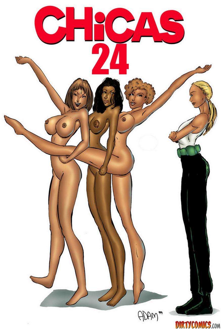 Chicas 24