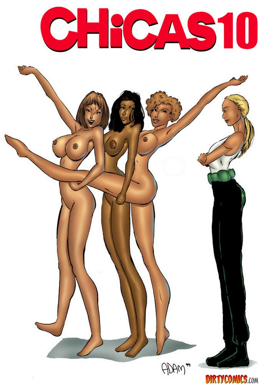 Chicas 10