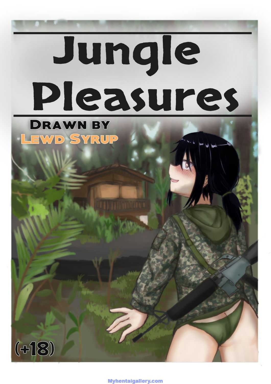 Jungle Pleasures