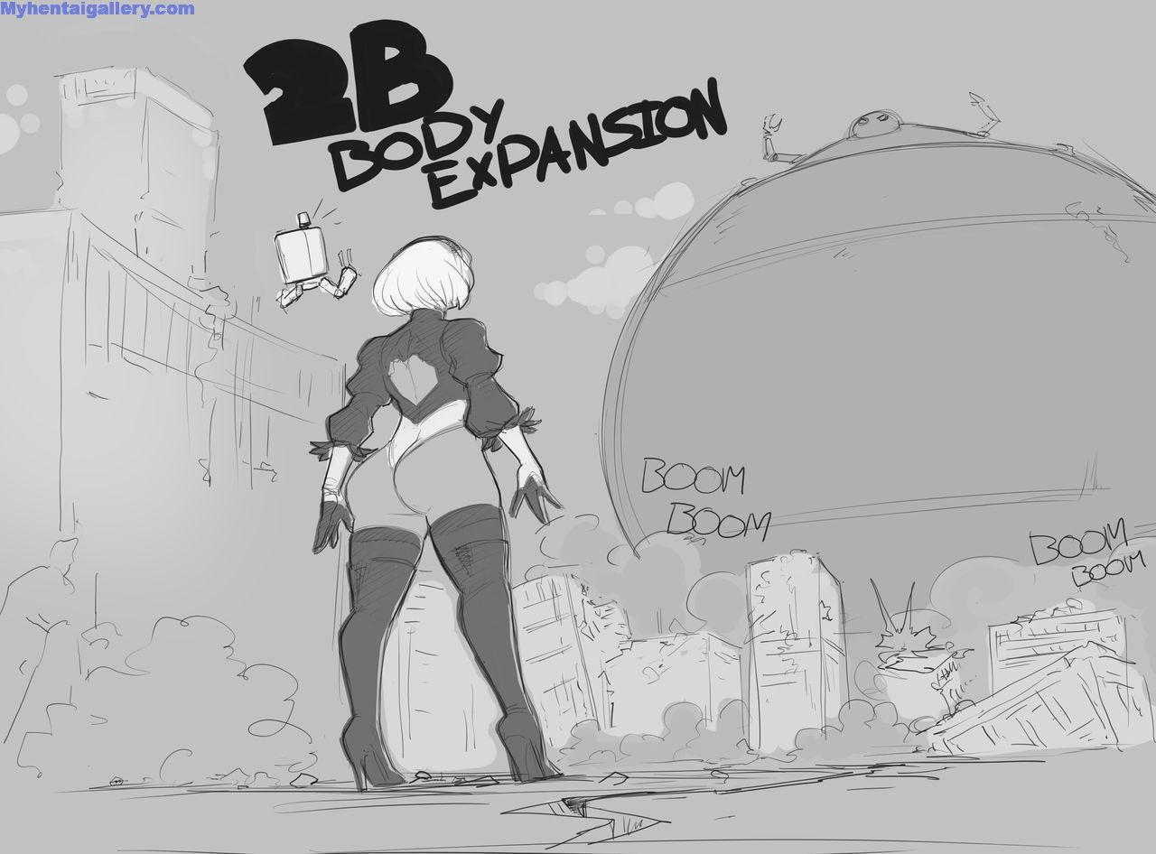 2B Body Expansion