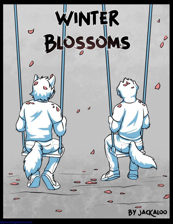 Winter Blossoms 1