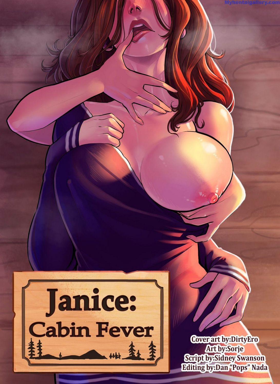Janice - Cabin Fever