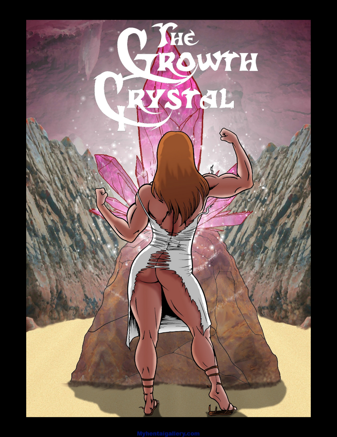 The Growth Crystal - Special Edition