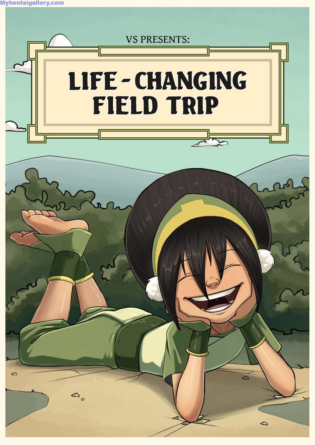 Life-Changing Field Trip
