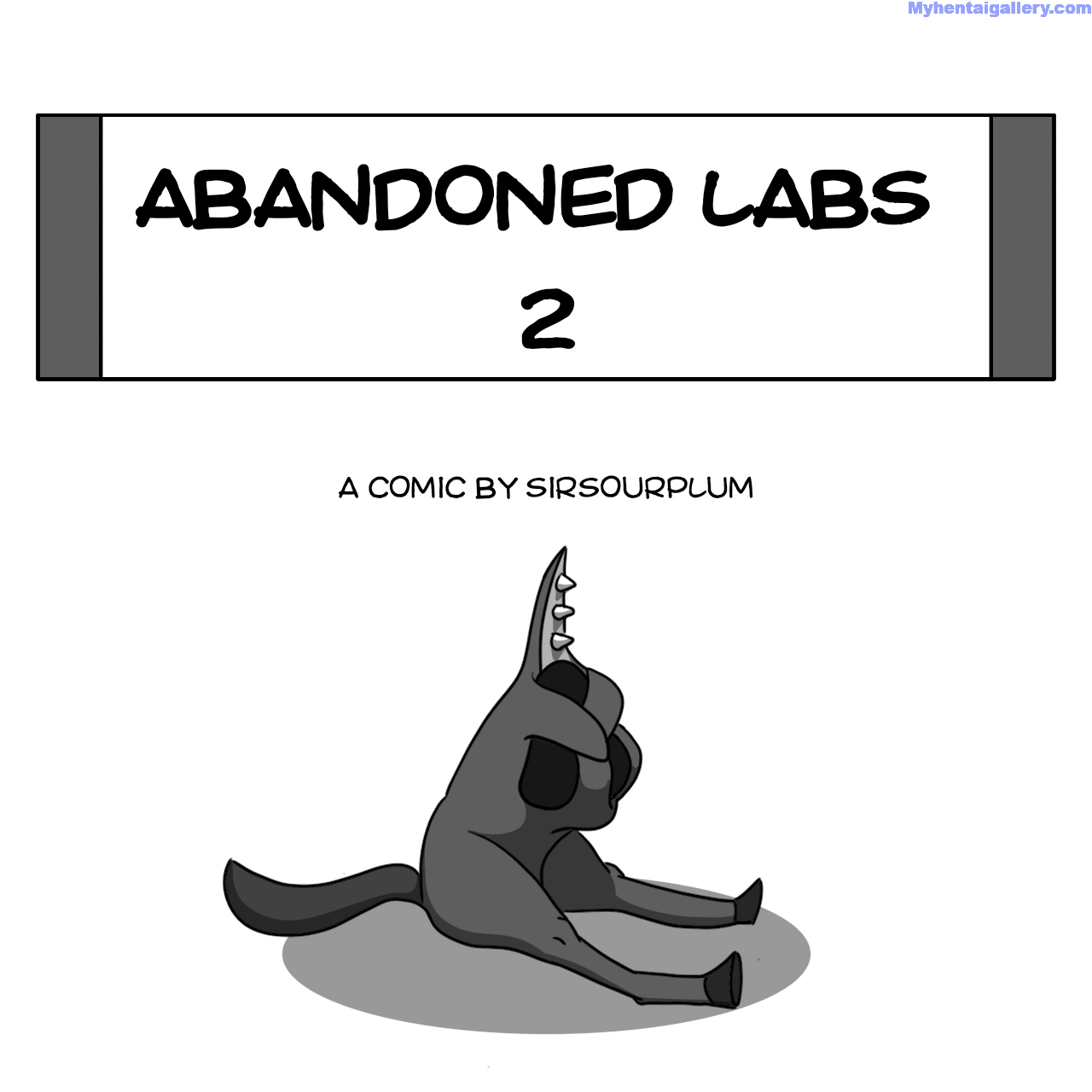 The Abandoned Labs 2
