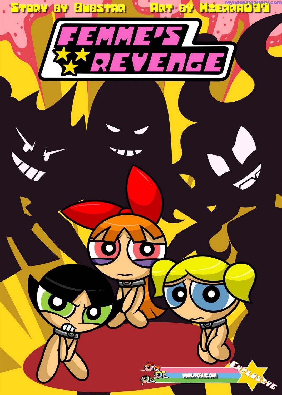Femme's Revenge
